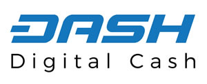 Dash Digital Cash Decal