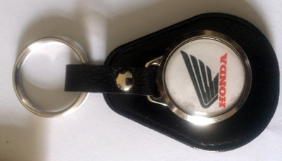 Honda Key Ring