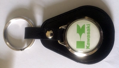 Kawaski Key Ring